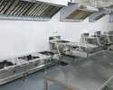 Janshakti Stainless Steel Commercial Kitchen Equipment