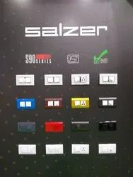 Salzer Modular Switches, Model Name/Number: S90