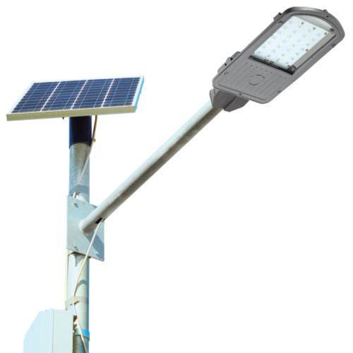9 Watt Solar LED Street Light