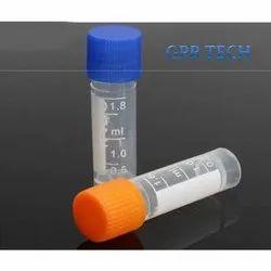 Plastics Craya Vials