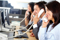International Calling Card Service