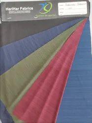 Barcode Interlock Sporting Fabric