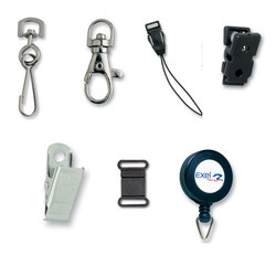 ID Card Attachments