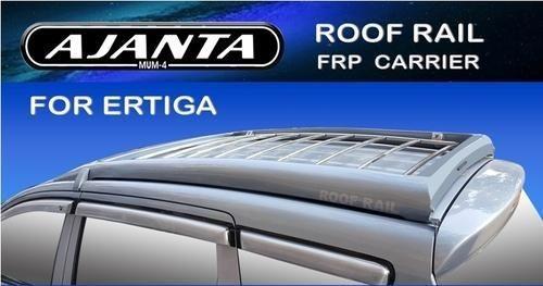 Ajanta Ertiga Roof Rail Carrier