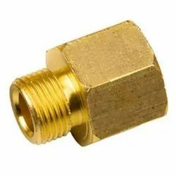 BSP Male Female Adapter for Gas Pipe