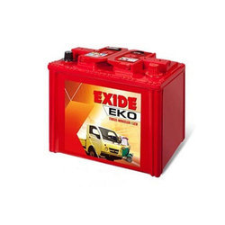 Exide EKO Three Wheeler Battery