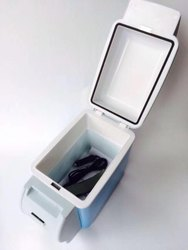 Car Refrigerator Portable Fridge