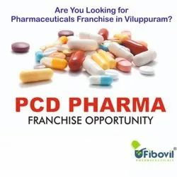 Pharma Franchise in Villupuram
