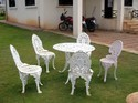 Mehta Outdoor Furniture
