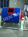 Industrial Paint Manufacturing Machine
