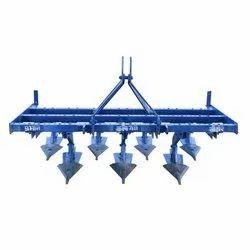 7 Tynes Rigid Type Prabhat Toota Cultivator