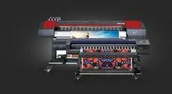 Technojet III 1601 Eco Solvent Printer