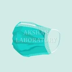 Surgical Face Mask Testing Services
