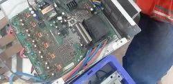 Ac Drive Repairing