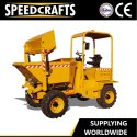 Speedcrafts DSD 3000 Site Mini Dumper