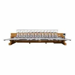 Cording and Sequins Embroidery Machine