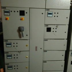 Control Panel Fabrication, Electrical And Engineering, Thickness: 6 Mm