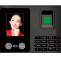 Face Recognition Time Attendance Systems