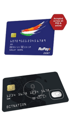 Banking Credit Cards