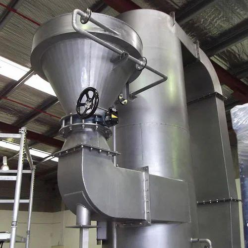 Aluminium Wet Scrubber, Pollution Control Devices & Machines