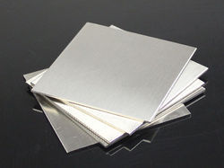 Stainless Steel Alloys Plates