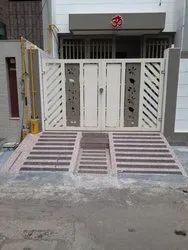 Iron Home Main Door