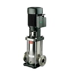 0-220m Single Phase Shakti Vertical Multistage Pump, Max Flow Rate: 0-150m3/h
