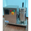 SS Body Resistance Jewellery Heating Melting Unit