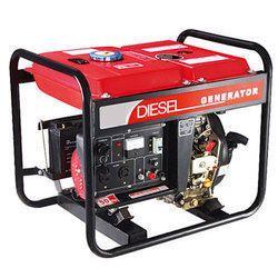 5-2250 Kva Portable Diesel Generator