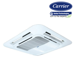 Carrier R-410A Cassette Air Conditioner