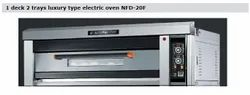 Luxury Electric Oven Nfd-20f