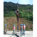 Structural MS Erection Service