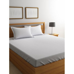 Dreamscape Hotel Bed Sheet
