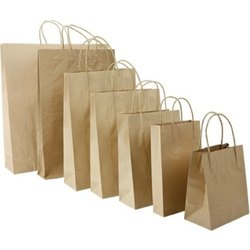 Craft Paper Carry Bags at Best Price in India 93f4be93ddf3c