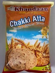 Chakki Atta Packing Pouch