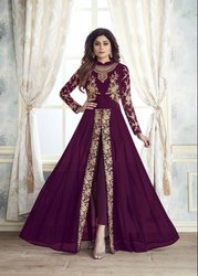 PR Fashion Launched Beautiful Designer Indo-Western Dress