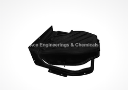 Engine Hood for Trucks