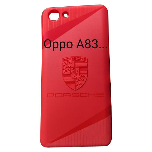 online store b297f 8ac8c Oppo A83 Mobile Back Cover