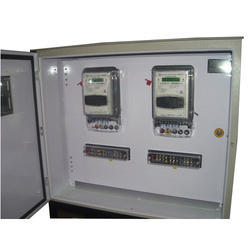 Three Phase Metering Panels