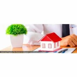Individual Consultant Property Tax Consultancy Service