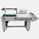 Manual FQL 450 B Semi Auto L Type Sealer