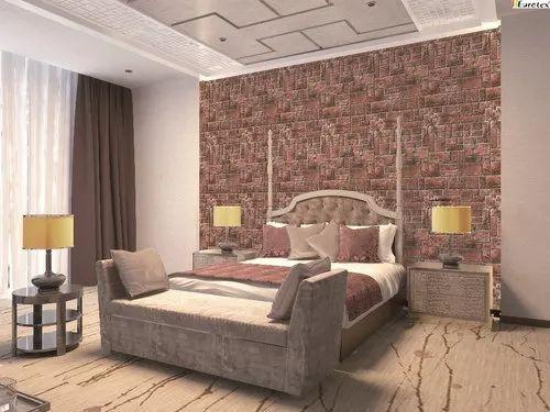 Eurotex Modern Design Wallpaper 161604, Modern Wallpaper Designs For Living Room
