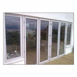 Aluminium Door Installation Services