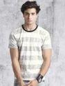 Stylish Half Sleeve Mens T-Shirts
