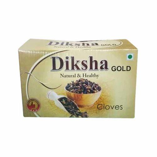 Diksha Gold Cloves