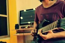 4:00 Pm - 9:00 Pm Part Time Guitar Classes