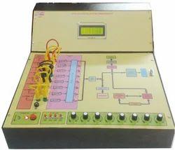 Data Acquisition System Demonstrator