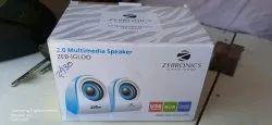 Zebronics Igloo Multimedia Speakers