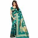Ladies Kanchipuram Silk Sarees