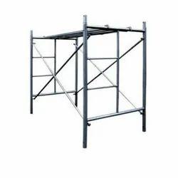 Mild Steel H Frame Scaffolding